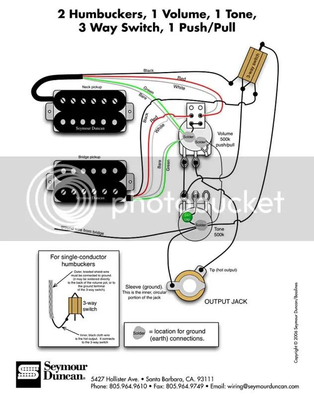 SCHECTER HELLRAISER C 7 FR S WIRING DIAGRAM - Auto Electrical Wiring
