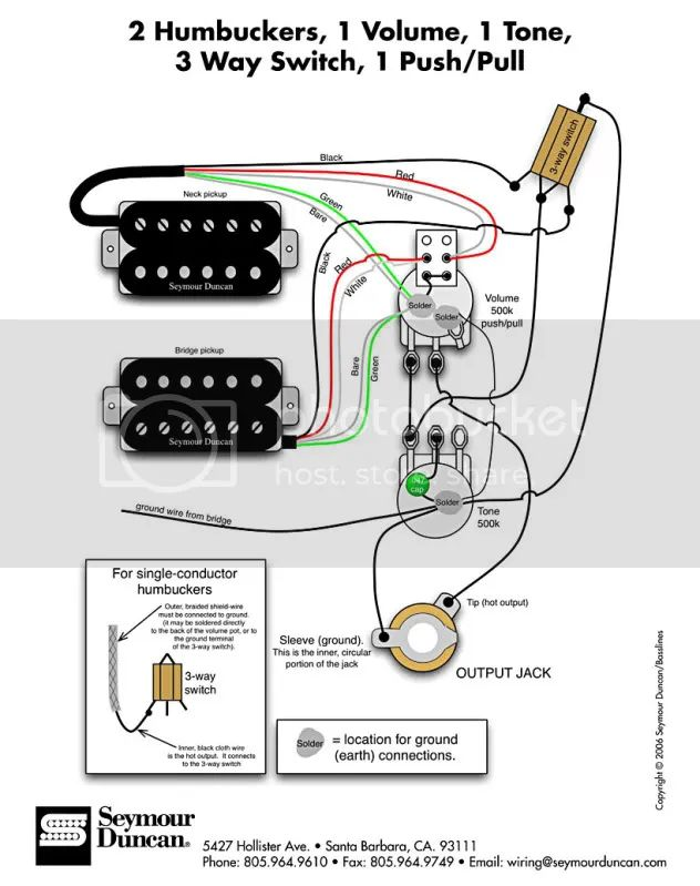 the ultimate wiring thread updated 7 27 16
