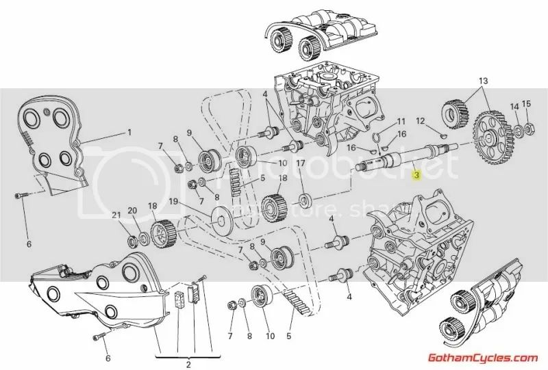 ducati 250 engine diagram