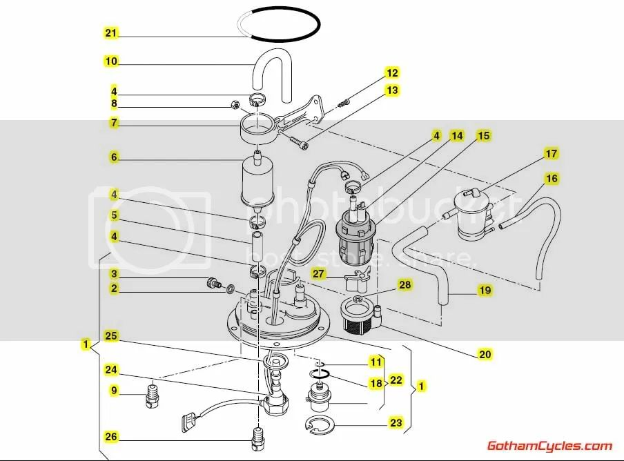 1997 ducati 748 wiring diagram