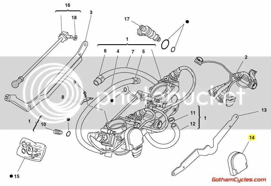 ducati 1199 wire diagram