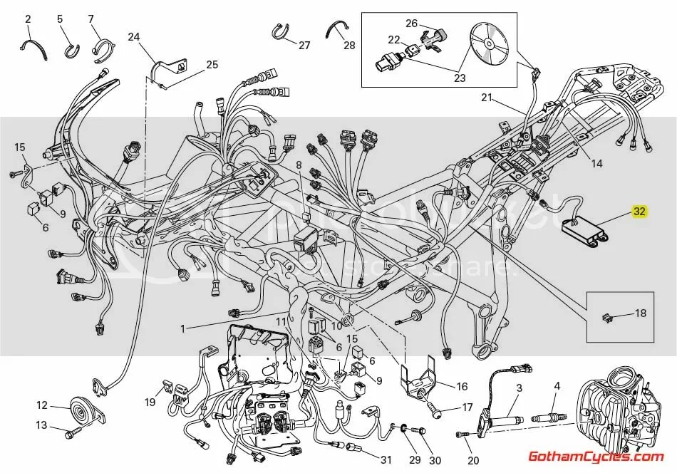 Ducati 848 Vin Location Get Free Image About Wiring Diagram Index
