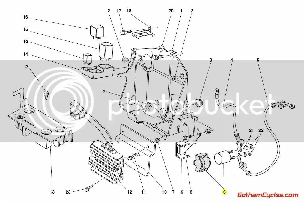 ducati engine diagram
