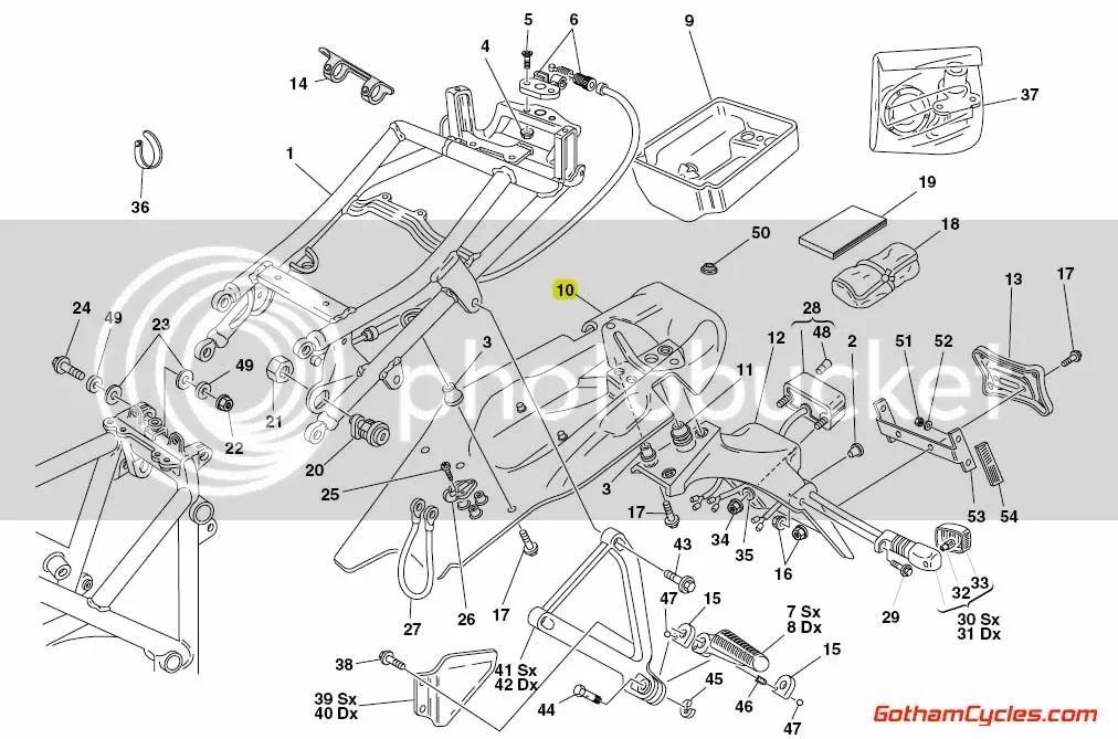 bsa engine schematics