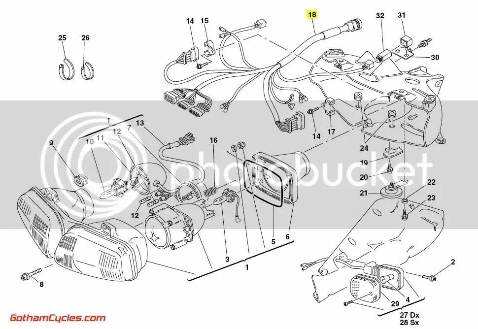 2004 ducati 749 wiring diagram