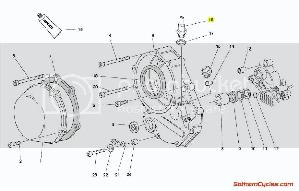 ducati monster tail light wiring diagram