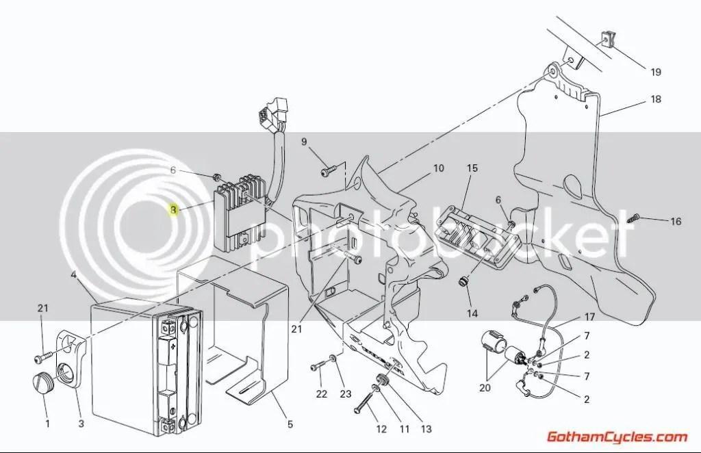 Ducati 1098 Wiring Diagram - 1217tramitesyconsultas \u2022