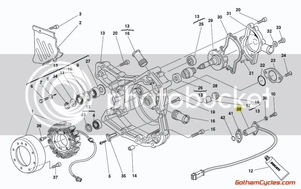 ducati monster 400 wiring diagram