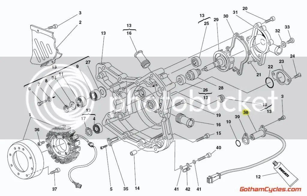 ducati 848 evo wiring diagram