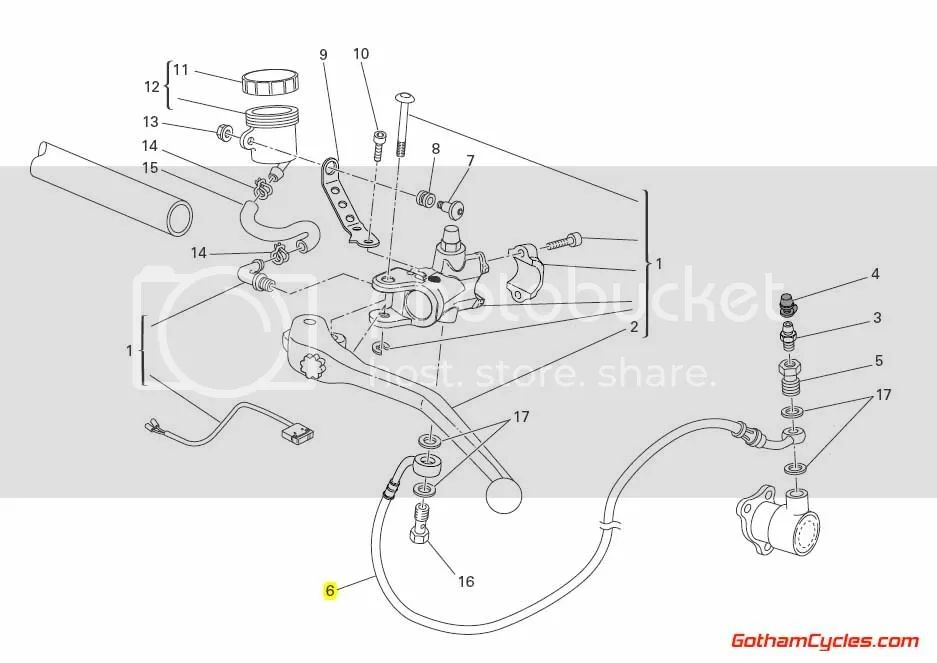 ducati 620 wiring diagram