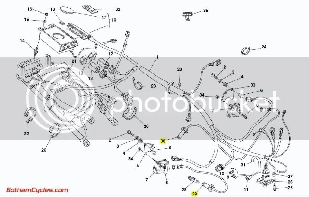 ducati 748 wiring diagram