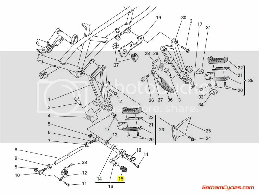 ducati 1098s fuse box diagram