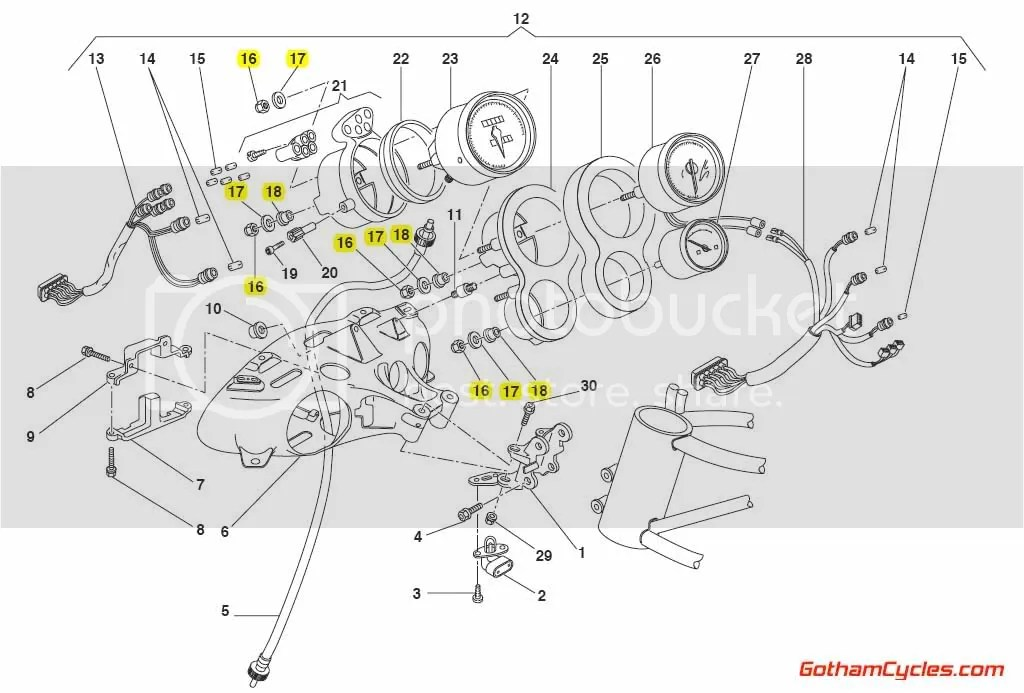 St3 Wiring Diagram - Auto Electrical Wiring Diagram