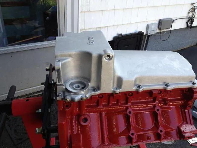 new school alternator to old school ls1tech