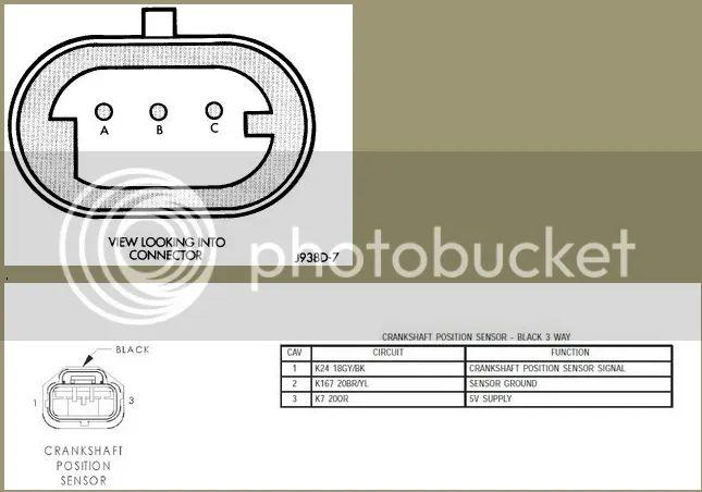 locate chrankshaft sensor jeep 4 0l engine diagram