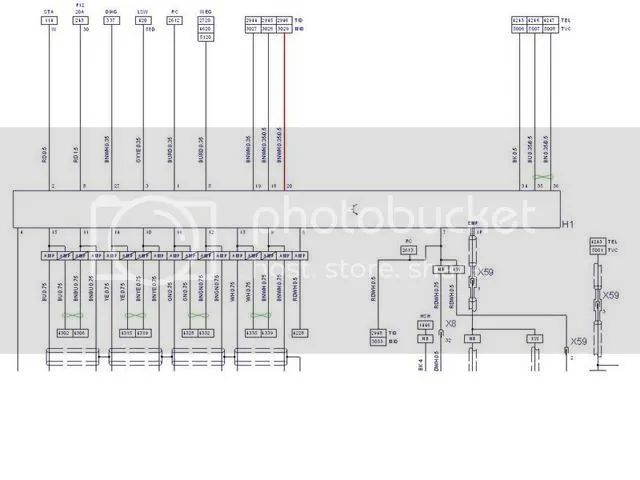 opel omega b cruise control wiring diagram