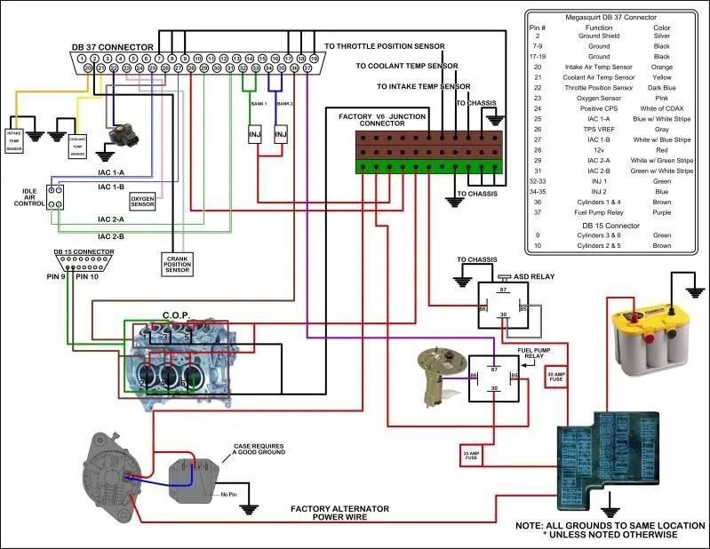 97 Mitsubishi Montero Sport Fuse Diagram Electrical Circuit