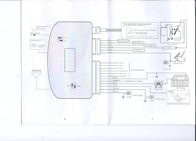 Ford Galaxy Wiring Diagram Pdf Index listing of wiring diagrams
