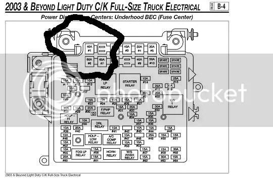 UBEC?quality=80&strip=all 2006 gmc sierra 2500hd fuse box auto electrical wiring diagram