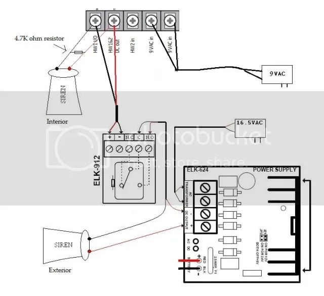please check my wiring diagram