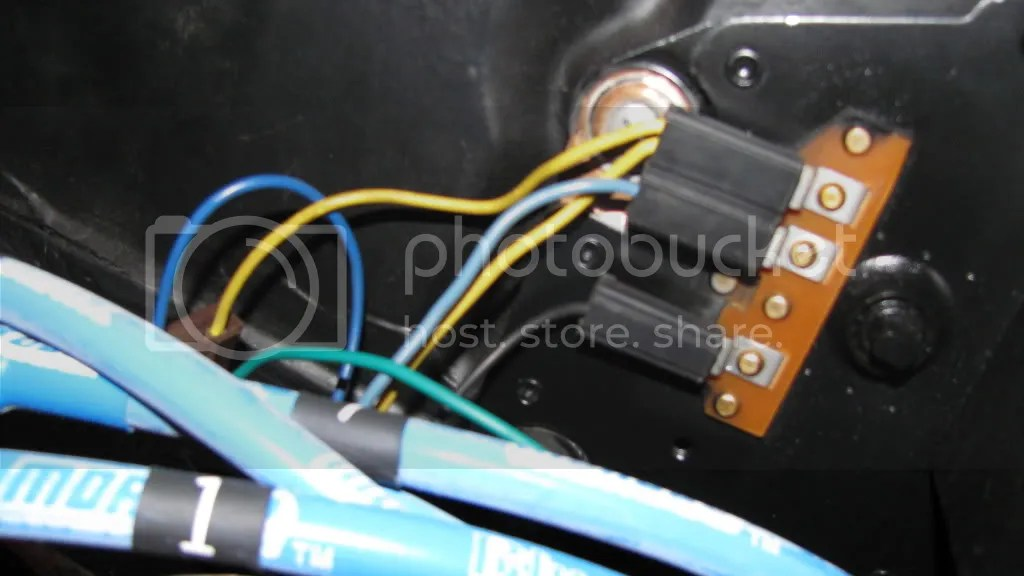 Wiper Motor for a 67 - Team Camaro Tech