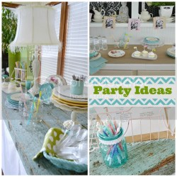 Small Crop Of Wedding Shower Decorations