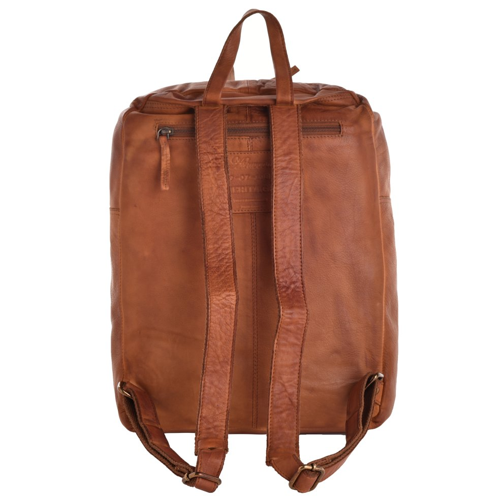 Travel Rucksack High Quality Large Leather Backpack Travel Rucksack