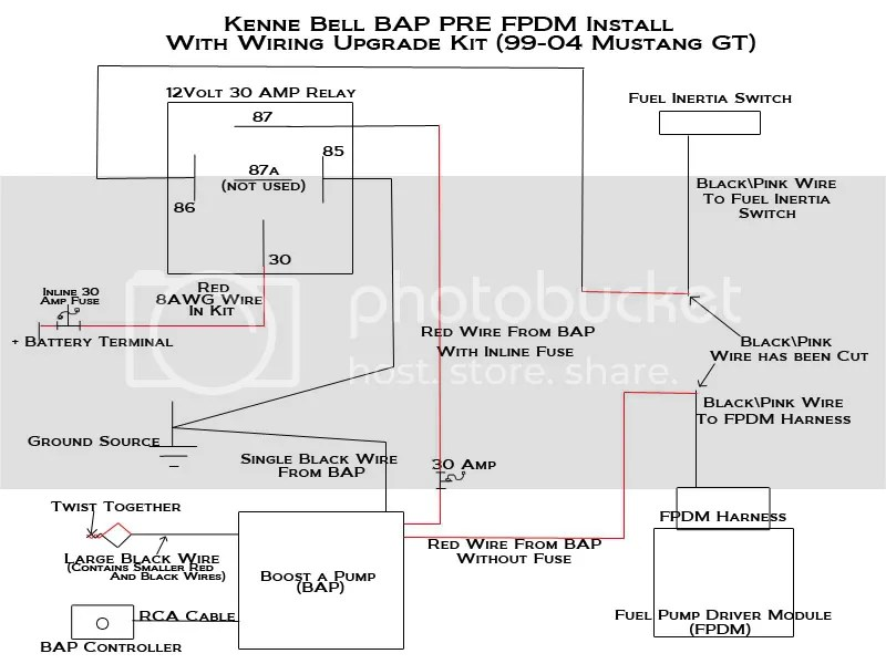 Boost A Pump Wiring Diagram - Data Wiring Diagram Update