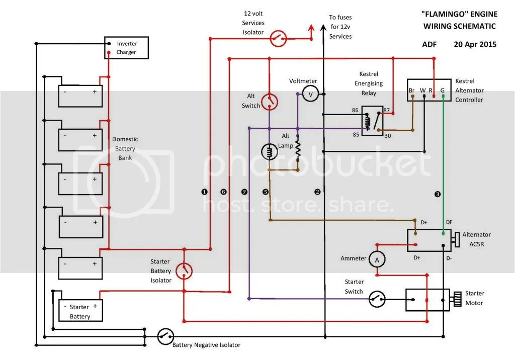 Sea Ray Electrical Wiring Diagram Online Wiring Diagram