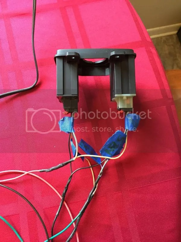How To ST3 Heated Seat SWITCH After Swap Into ST1/2