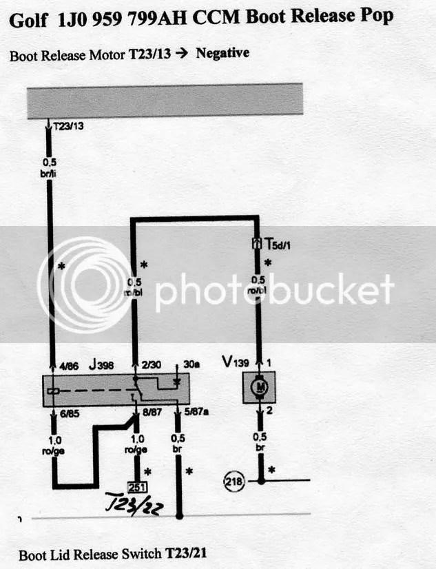 Wiring Diagram Boot Wiring Diagram