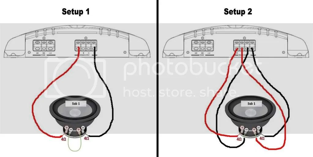2ohm dvc subwoofer wiring diagram 3
