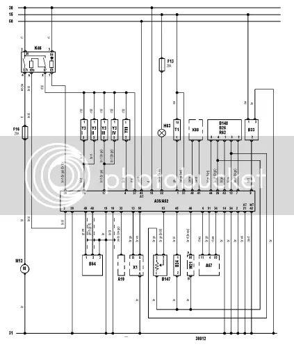 opel c20ne wiring diagram
