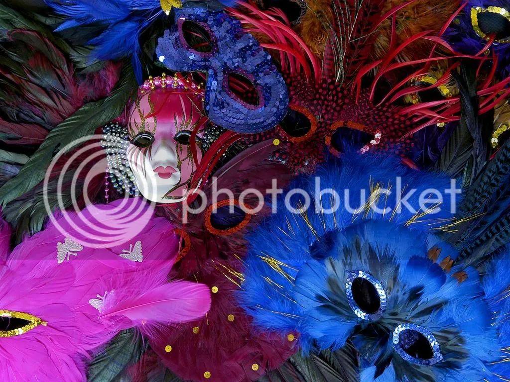 Mardi gras masks photo by clarklady photobucket