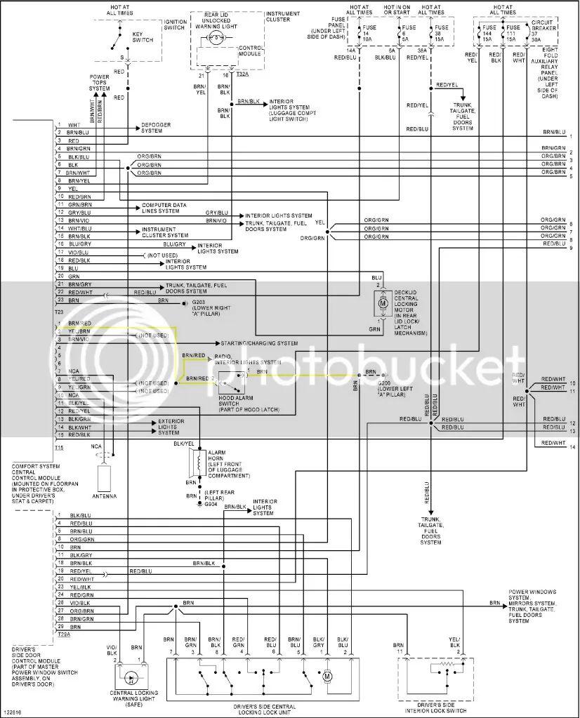 2002 passat ccm wiring diagram