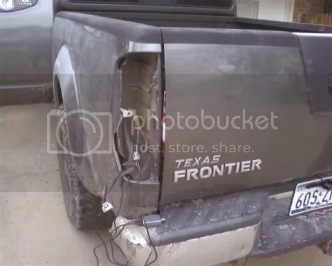 Back up Camera - WRITE UP - Nissan Frontier Forum