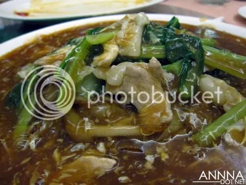 Fook Xing Tomato Kueh Tiaw