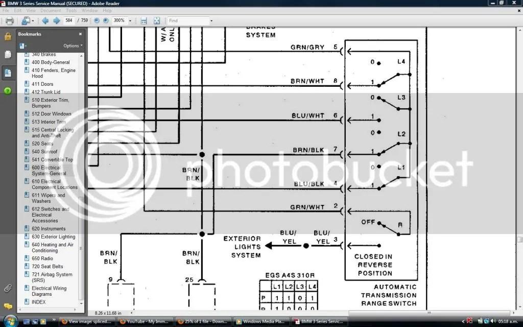 Gm 4l30e Diagram Online Wiring Diagram