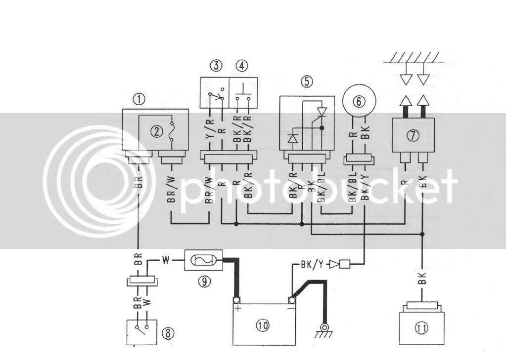 texas gg wiring diagram