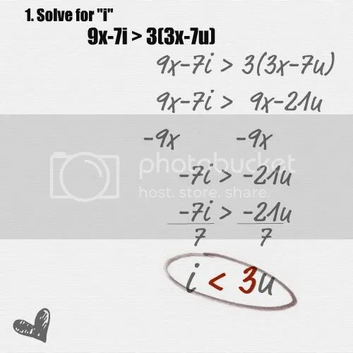 I love you math science formula equation heart I Iu003c3u u003c3 u003c 3 - apology letter to family