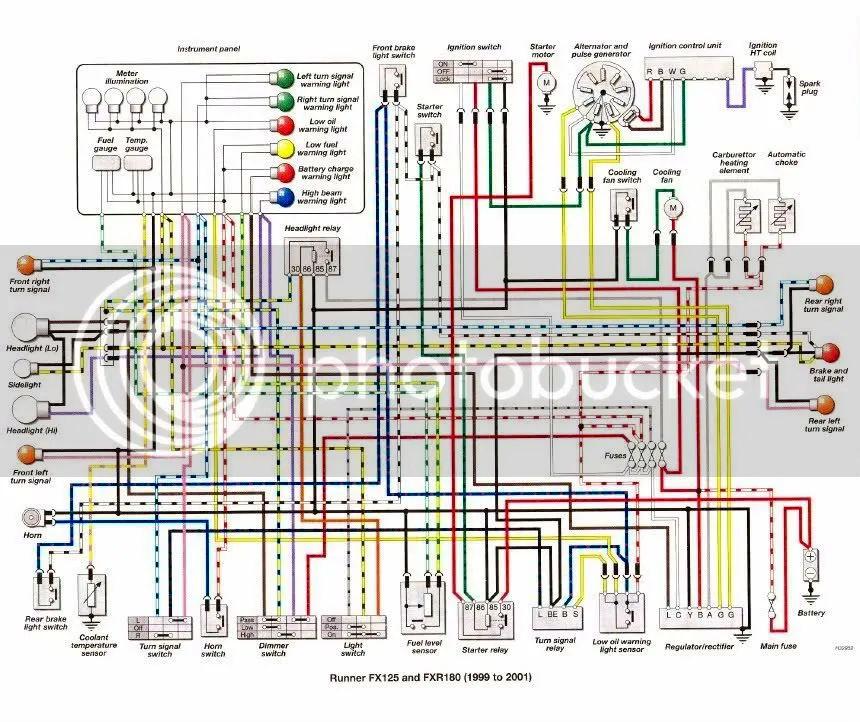 yamaha vino 50 wiring diagram