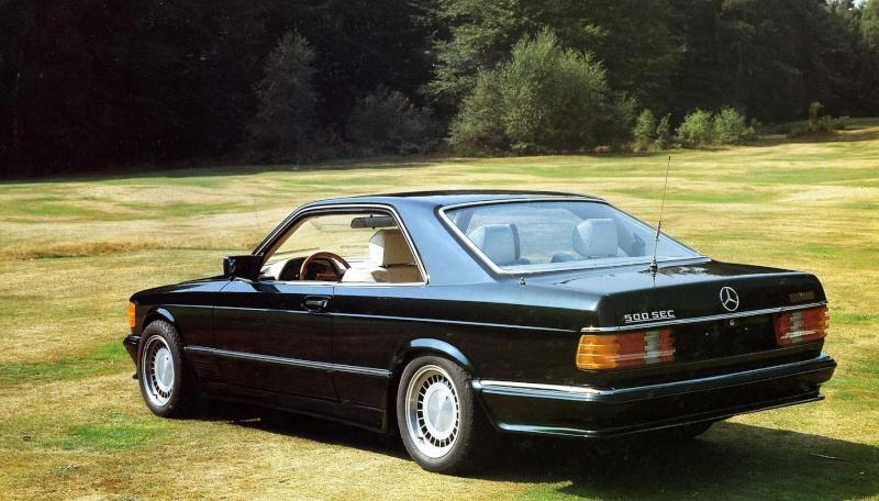 1986 mercedes 500 sel - Ecosia