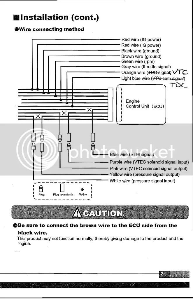 vtec wiring diagram obd honda wiring diagram diagram vafc wiring