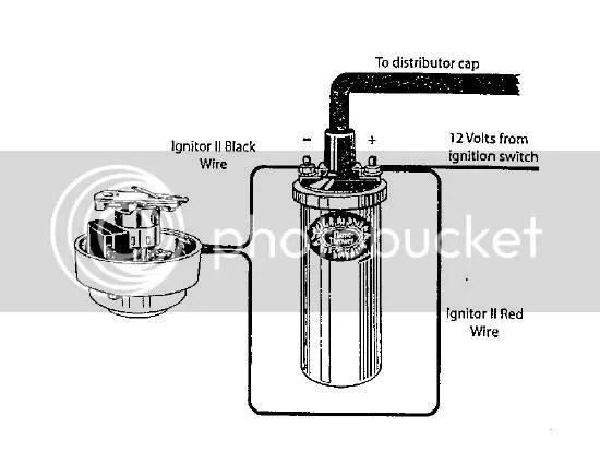 Pertronix Ignitor Wiring Diagram Triumph Online Wiring Diagram