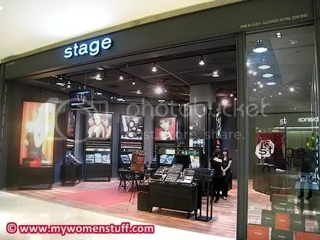 Stage Cosmetics Malaysia39s First Premier Makeup Brand
