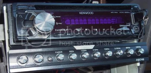 Kenwood Equalizer Wiring Harness Kenwood car audio eq wiring