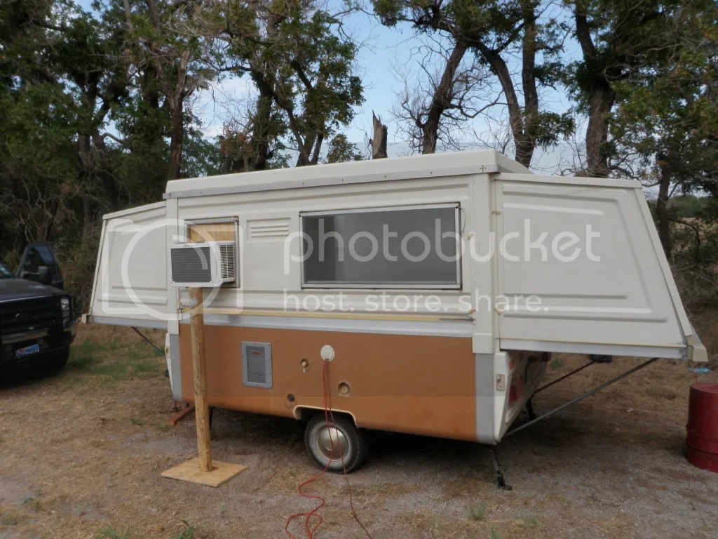 Mesa Camper Apache Hard Side Pop Up Campers For Sale Autos Post