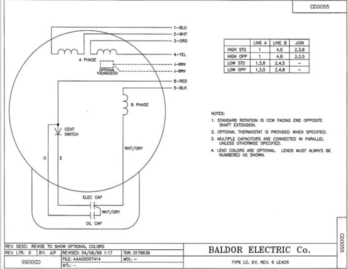 Baldor Vfd Wiring Diagram Electronic Schematics collections