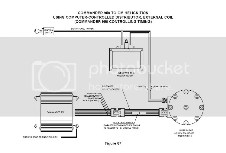 Holley Commander Wiring Diagram - Wiring Diagram Online