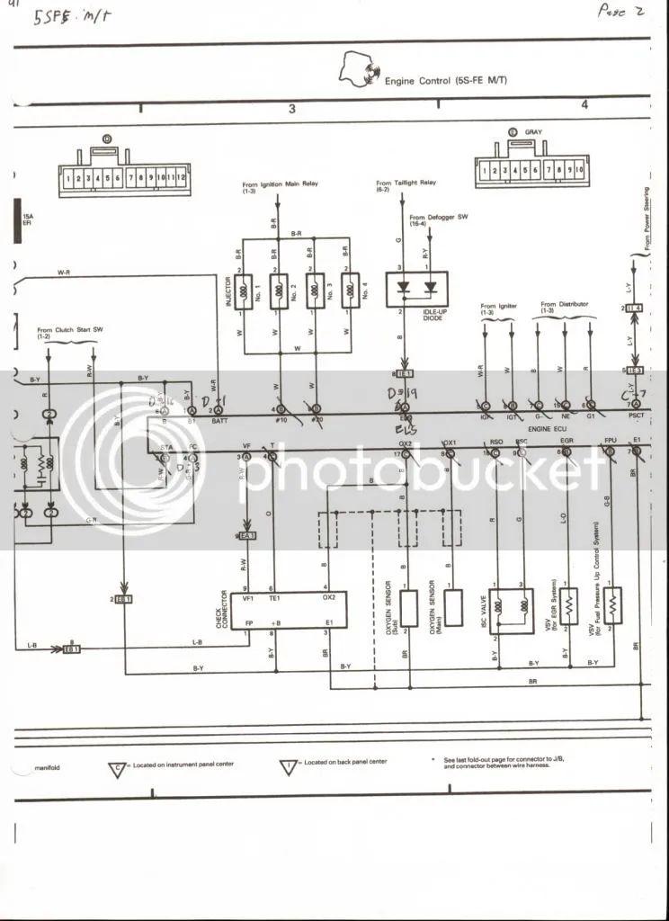 3sge beams redtop wiring diagram